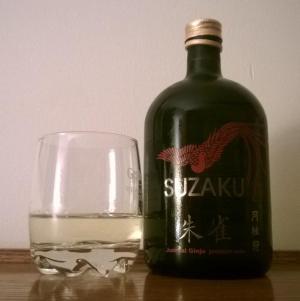 Suzaku by Gekkeikan